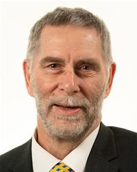 Profile image for Councillor Roger Roud