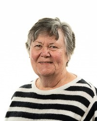 Profile image for Councillor Mrs Ann Kemp