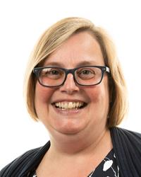 Profile image for Councillor Sarah Hudson